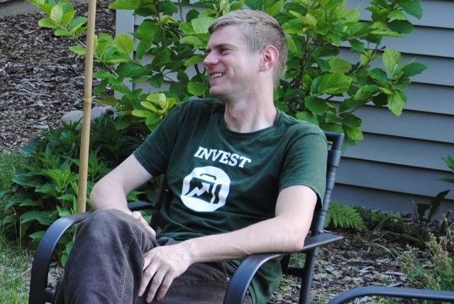 Todd Mistor - Airbnb-Host und Urban Forester
