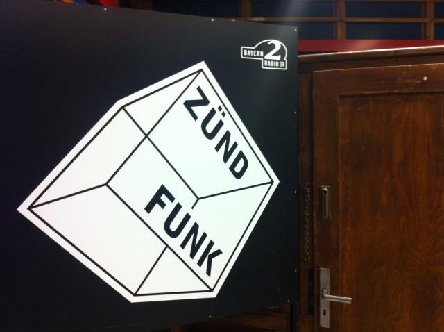 Zündfunk-Studio
