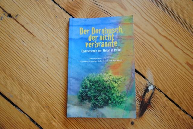 Der Dornbusch, der nicht verbrannte