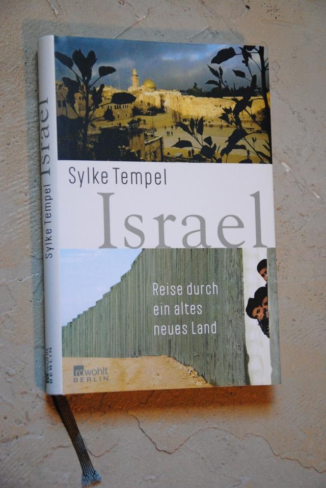 Sylke Tempel: Israel. Reise durch ein altes neues Land